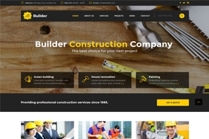 SEO for Builders & Construction Companies | Home Trade Marketing