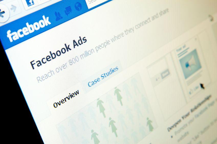 facebook ads banner image