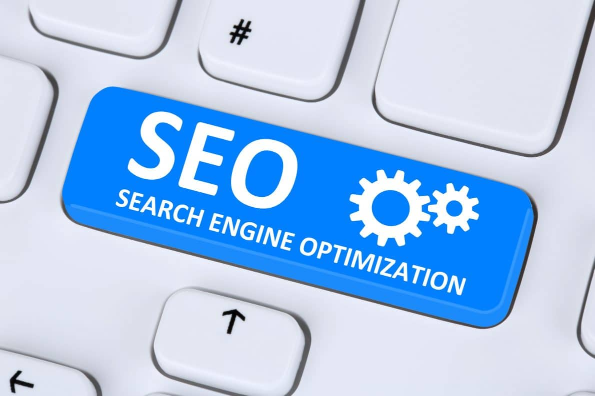 plumbers SEO services image