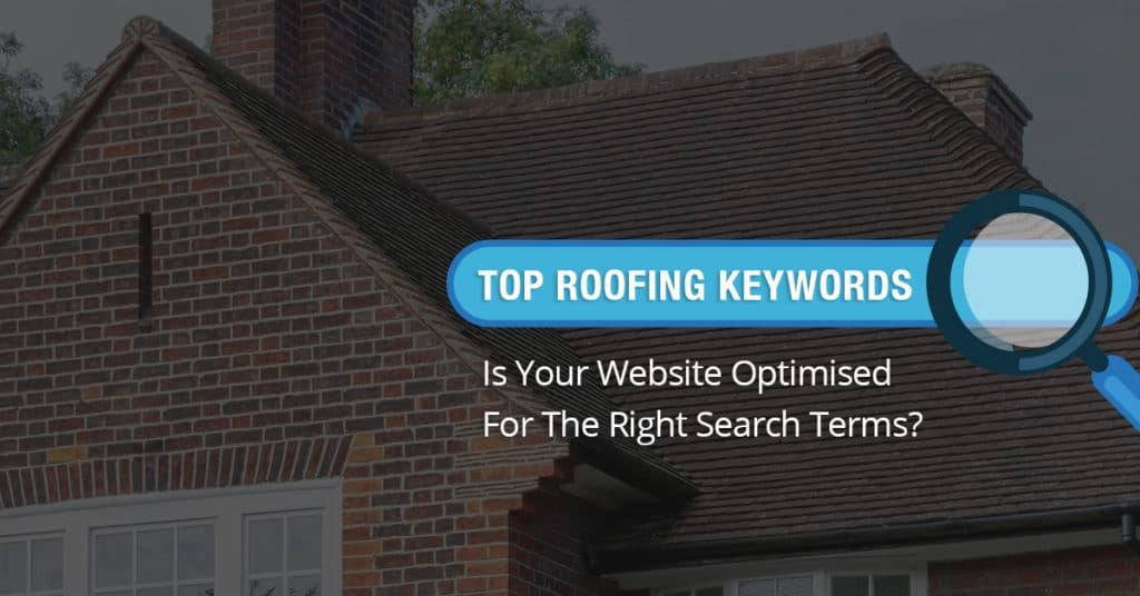roofing keywords seo featured image